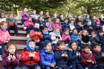 Colegio San Juan Bosco Ed. Infantil Salida del Otoño (13)