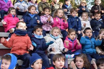 Colegio San Juan Bosco Ed. Infantil Salida del Otoño (14)