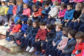 Colegio San Juan Bosco Ed. Infantil Salida del Otoño (15)