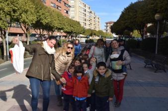 Colegio San Juan Bosco Ed. Infantil Salida del Otoño (3)