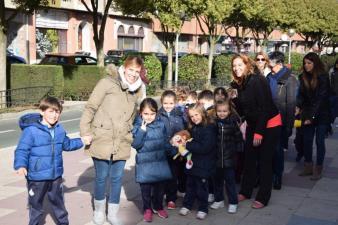 Colegio San Juan Bosco Ed. Infantil Salida del Otoño (4)