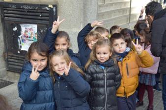 Colegio San Juan Bosco Ed. Infantil Salida del Otoño (5)