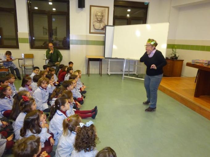 Colegio San Juan Bosco La Memoria de Nuestros Mayores (1)