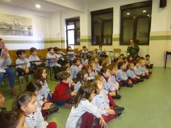 Colegio San Juan Bosco La Memoria de Nuestros Mayores (2)