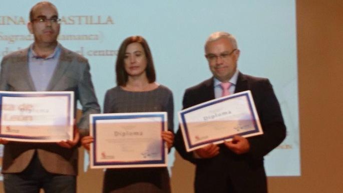 Colegio San Juan Bosco Premio mejor iniciativa de Calidad (4)