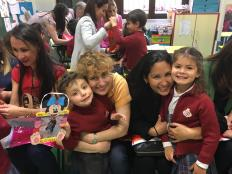 Colegio San Juan Bosco Día de la Madre (7)