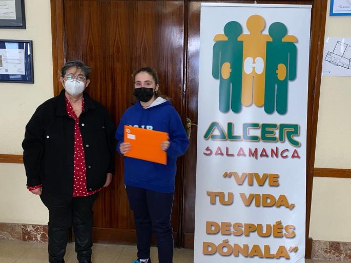 ANDREA GONZÁLEZ MALLO - NOMINADA RELATO